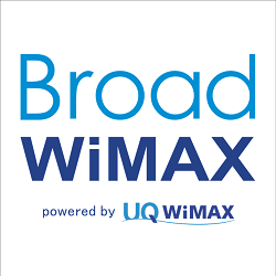 Broad WiMAXキャンペーン
