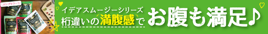 【グリーンベリースムージーダイエット】