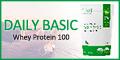 FIXIT DAILY BASIC ホエイプロテイン