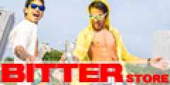 メンズファッション雑誌BITTERの公式通販サイト「BITTER STORE」