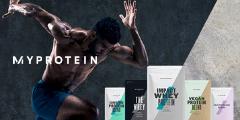 【マイプロテイン】イギリス発の世界で大流行スポーツ栄養ブランド【Myprotein】