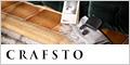 D2Cレザー財布ブランド【crafsto】